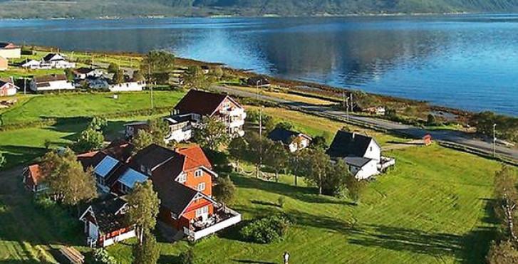 Bild 24542845 - Ferienhaus Tromsø 1