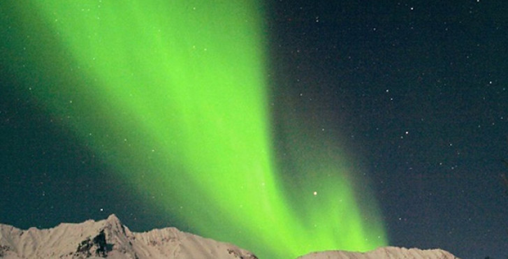 Bild 24542915 - Ferienhaus Tromsø 1