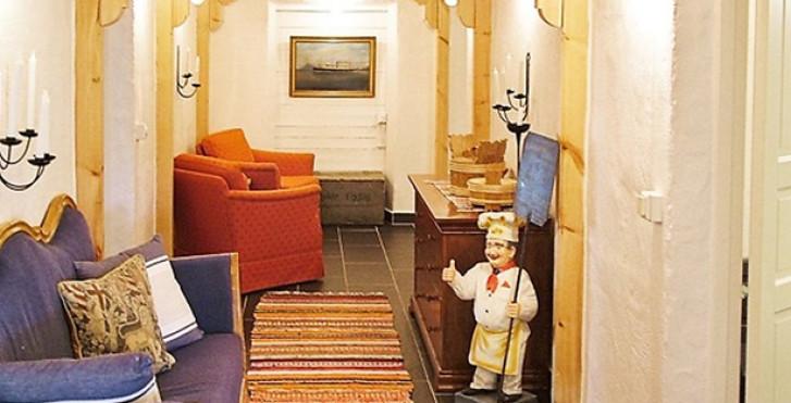 Bild 24542866 - Ferienhaus Tromsø 1