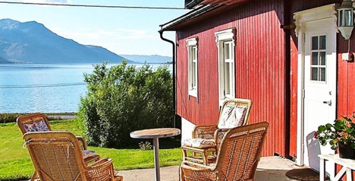 Bild 24542890 - Ferienhaus Tromsø 1