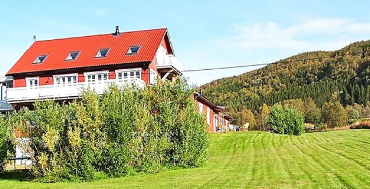 Bild 24542896 - Ferienhaus Tromsø 1