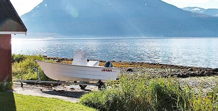Bild 24542903 - Ferienhaus Tromsø 1