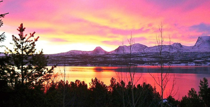 Bild 24542908 - Ferienhaus Tromsø 1