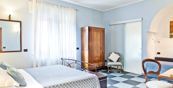 Image 7509122 - Hôtel Scalzi