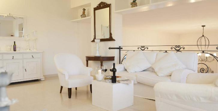 Bild 17059942 - Tenuta Centoporte Resort Hotel
