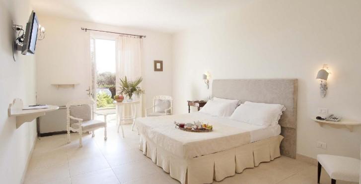 Bild 17059923 - Tenuta Centoporte Resort Hotel