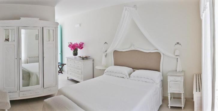 Bild 17059944 - Tenuta Centoporte Resort Hotel