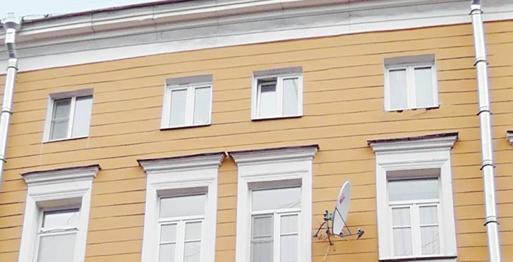 Bild 7536556 - Nevsky Dvor Hotel