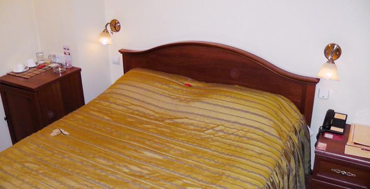 Bild 7536554 - Nevsky Dvor Hotel