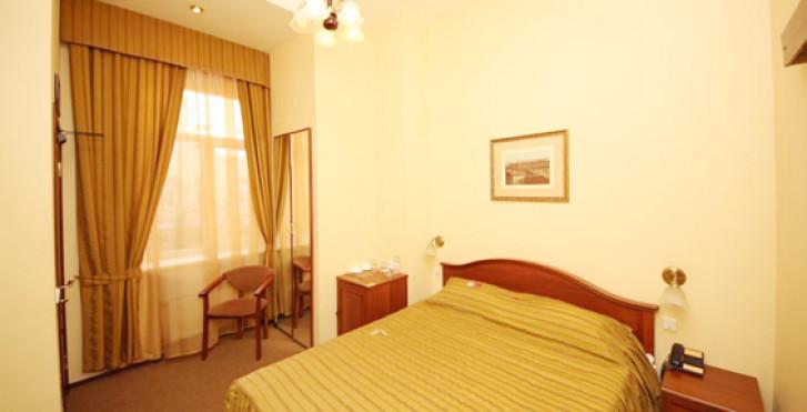 Bild 26096306 - Nevsky Dvor Hotel