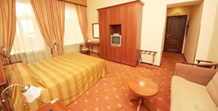 Bild 26096307 - Nevsky Dvor Hotel
