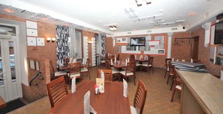 Bild 26096304 - Nevsky Dvor Hotel