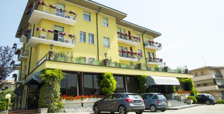 Image 22394915 - Hôtel Bella Peschiera