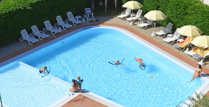 Image 22394927 - Hôtel Bella Peschiera