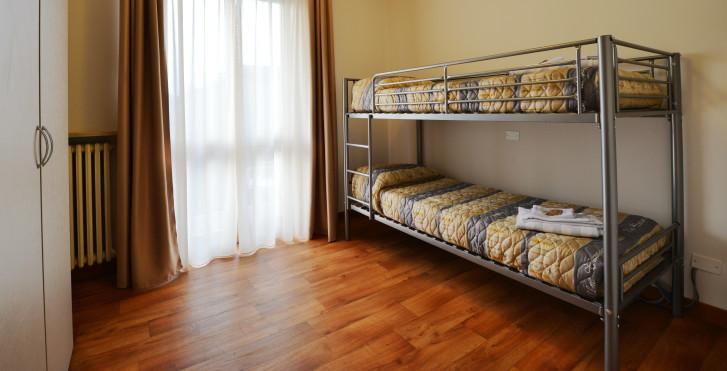 Image 25727645 - Hôtel Bella Peschiera