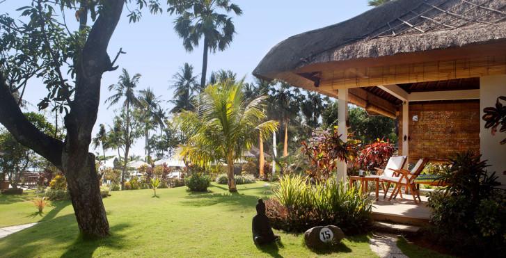Image 28005418 - Siddhartha Ocean Front Resort & Spa
