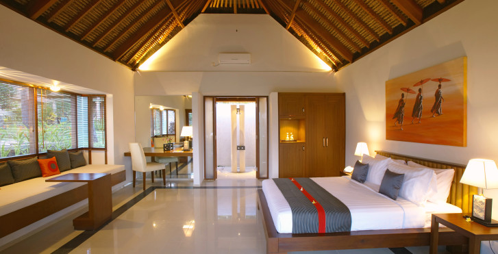 Image 28005420 - Siddhartha Ocean Front Resort & Spa