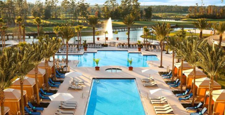 Bild 27208240 - Waldorf Astoria Orlando Disney World