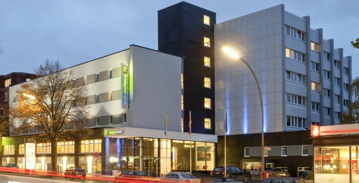 Bild 27171309 - Holiday Inn Express Hamburg City Centre