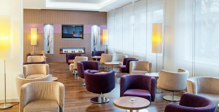 Bild 27171303 - Holiday Inn Express Hamburg City Centre