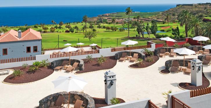 Image 7384378 - Melia Hacienda del Conde (ex. Vincci Buenavista Golf & Spa)