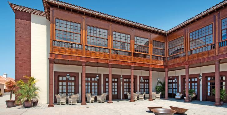 Image 7384372 - Melia Hacienda del Conde (ex. Vincci Buenavista Golf & Spa)