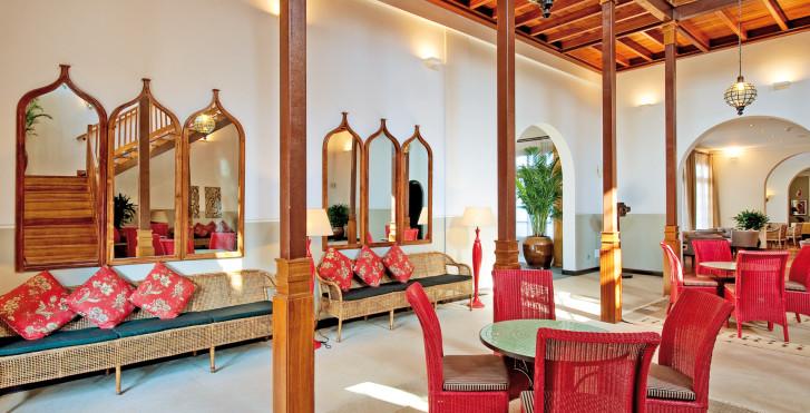 Image 7384393 - Melia Hacienda del Conde (ex. Vincci Buenavista Golf & Spa)