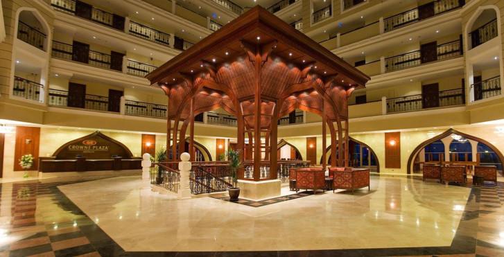 Bild 7265328 - Crowne Plaza Hotel Antalya