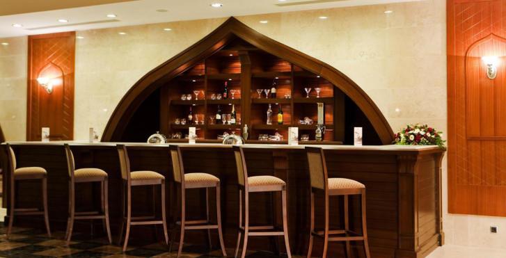 Bild 7265330 - Crowne Plaza Hotel Antalya