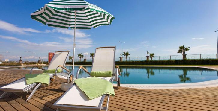 Bild 7265318 - Crowne Plaza Hotel Antalya