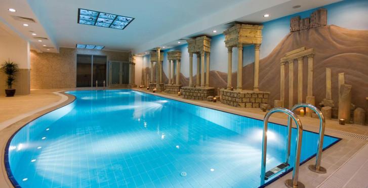 Bild 7265324 - Crowne Plaza Hotel Antalya