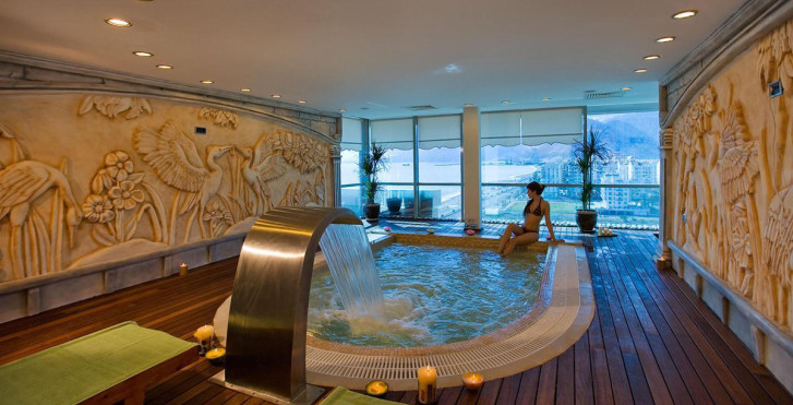 Bild 7265326 - Crowne Plaza Hotel Antalya