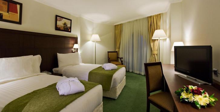 Bild 7265332 - Crowne Plaza Hotel Antalya