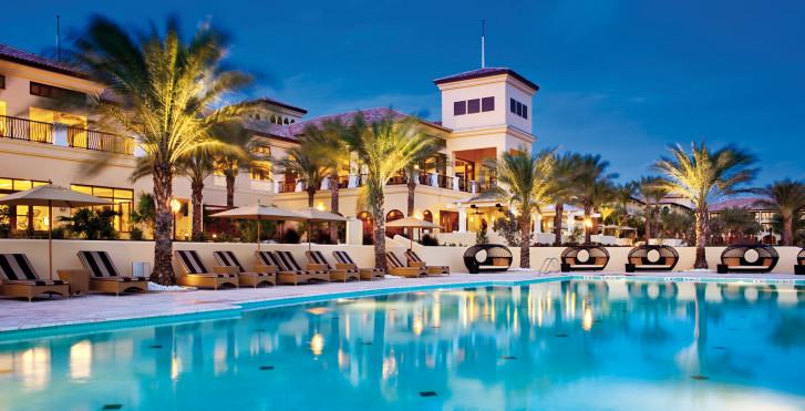 Bild 9826626 - Santa Barbara Beach & Golf Resort