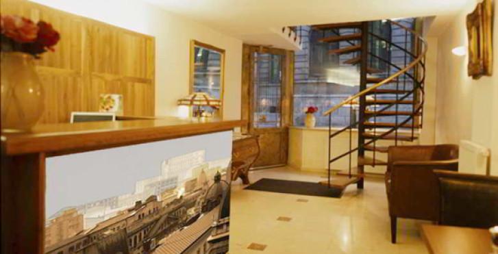 Bild 25959442 - Hotel Rembrandt