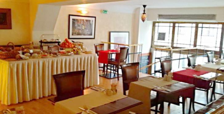 Bild 25959437 - Hotel Rembrandt