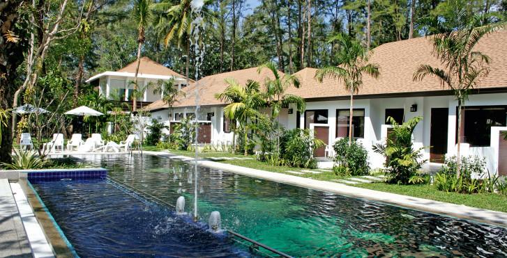Bild 7704828 - Nai Yang Beach Resort