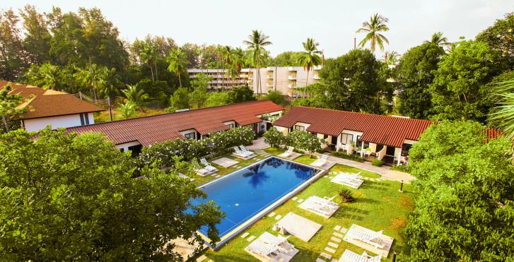 Bild 27712673 - Nai Yang Beach Resort