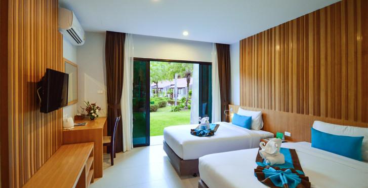 Bild 27712675 - Nai Yang Beach Resort