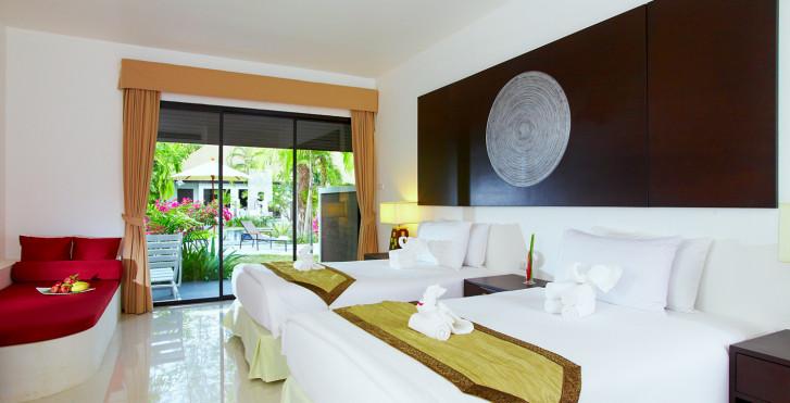 Bild 27712677 - Nai Yang Beach Resort