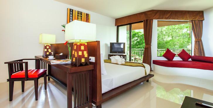 Bild 27712679 - Nai Yang Beach Resort