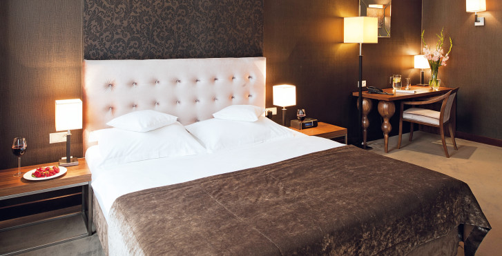 Image 25401382 - Hôtel Unicus