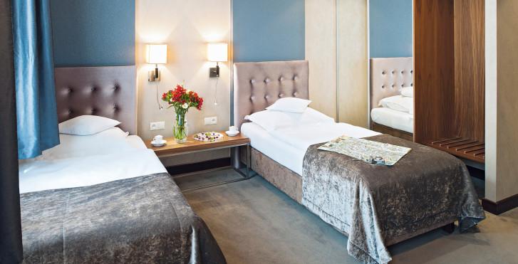Image 25401384 - Hôtel Unicus