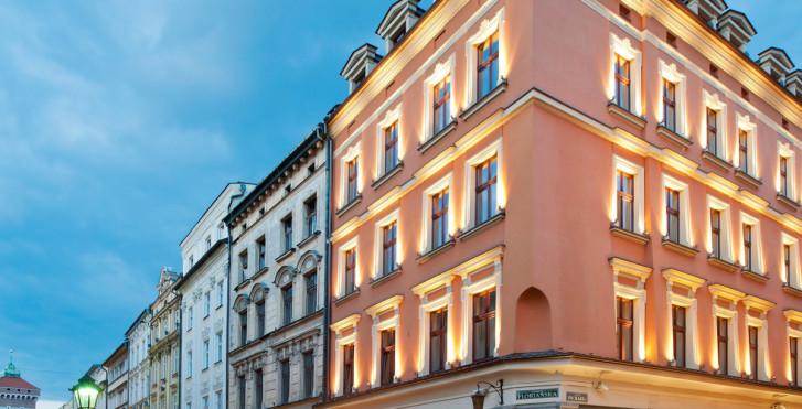 Image 26269589 - Hôtel Unicus