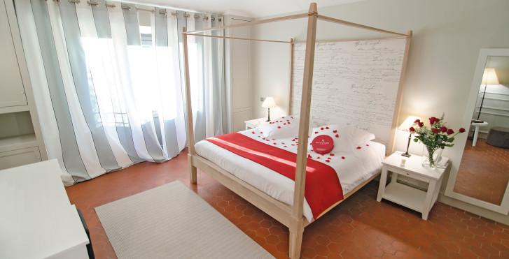 Image 7462516 - Hôtel Cantemerle