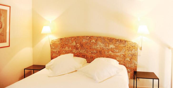 Image 7462496 - Hôtel Cantemerle