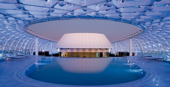 Bild 9787154 - Yas Viceroy Abu Dhabi