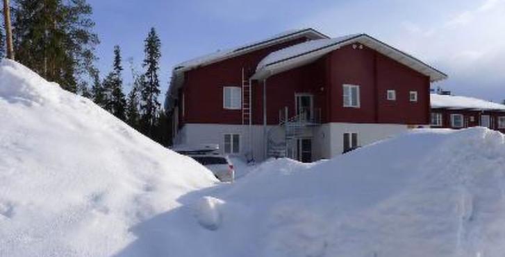 Image 28540024 - Appartement de vacances Yllästar 3 as 516