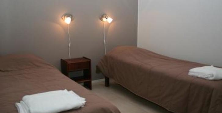 Image 28540026 - Appartement de vacances Yllästar 3 as 516