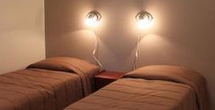 Image 28537807 - Appartement de vacances Yllästar 3 as 505